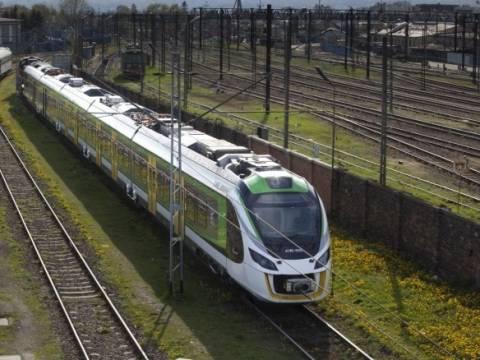 Pociąg Krynica – Kraków znów pospieszny! Impuls Newagu