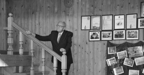 Nie żyje śp. Marian Kowalik. Był niezwykle pracowitą i zasłużoną osobą