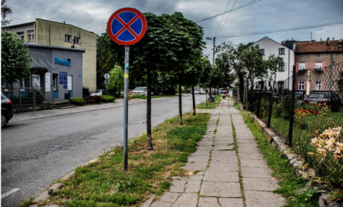 Nowy Sącz: będą remonty ulic i chodników. Zobacz, czy również w twojej okolicy