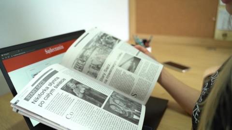 Jak uzyskać dostęp do najlepszych artykułów? Wystarczy się zalogować