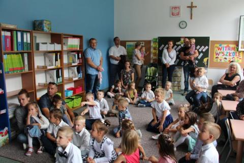 Piwniczna-Zdrój: z pierwszym dzwonkiem niespodzianki dla uczniów. Jakie?