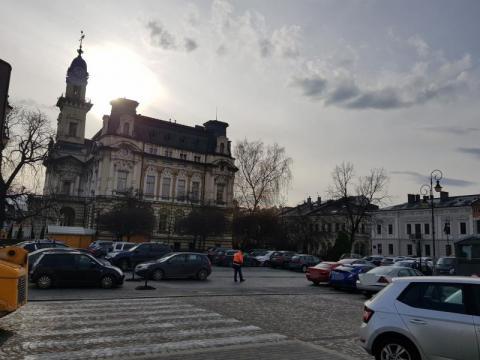 inwestycje w mieście zagrożone, fot. Iga Michalec