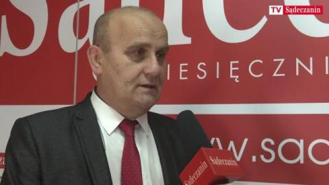 Tarczy antykryzysowej w Podegrodziu nie będzie
