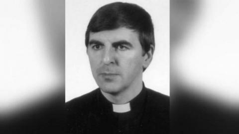 Po długiej i ciężkiej chorobie zmarł ks. Henryk Szmulewicz. Miał 57 lat