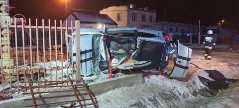 Straszna tragedia. Zmarła 19-latka ciężko ranna w wypadku w Libuszy