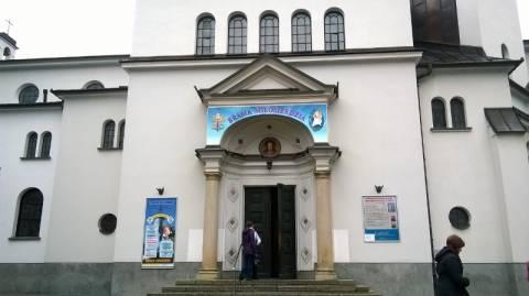 Parafia pw WNMP Krynica- Zdrój