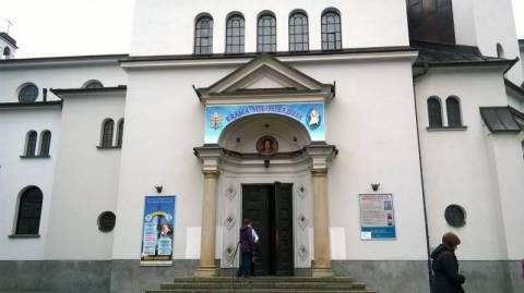Kościół zdrojowy