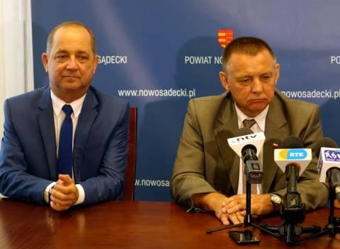 Minister Banaś o celnikach: dyspozycyjni do torpedowania zadań, ale pracę zachowają
