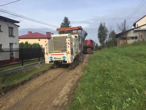 Nowy Sącz: Drogowcy w tydzień zrobią ulicę Falkowską