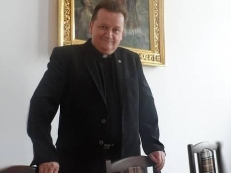ks. Janusz Królikowski