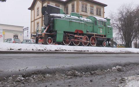 ulica Kolejowa