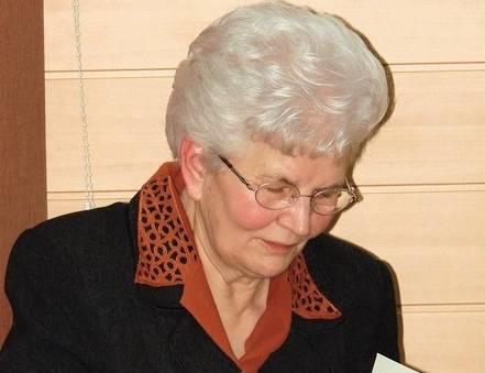 Maria Lebdowiczowa