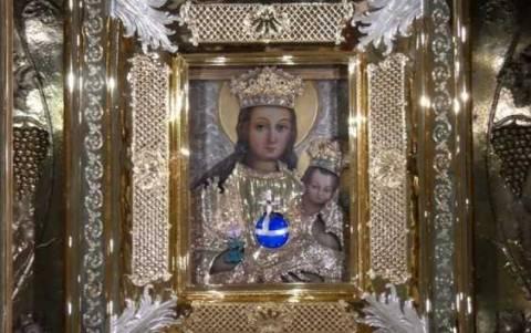 Matka Boża Tuchowska