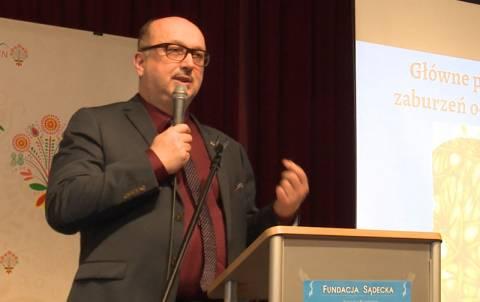 profesor Mieczysław Pasowicz