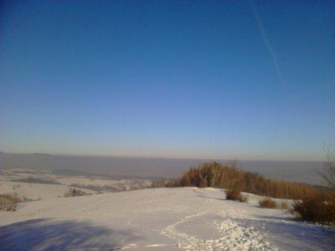 Smog Nowy Sacz