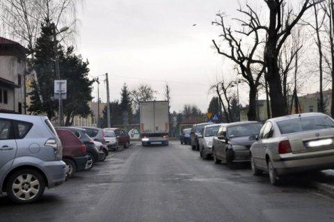 Rewolucja na osiedlu Wojska Polskiego już od 19 grudnia! Przybędzie jednokierunkowych ulic