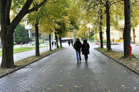 Pogoda na wrzesień. Jak lato będzie walczyć z jesienią