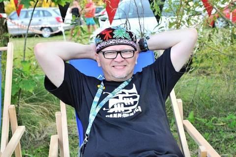 Wojciech Knapik i jego Pannonica: festiwal, który pokochali ludzie aż z 90 krajów całego świata
