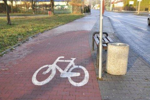 Nowy Sącz będzie przebity ścieżką rowerową na wskroś! Już w tym roku