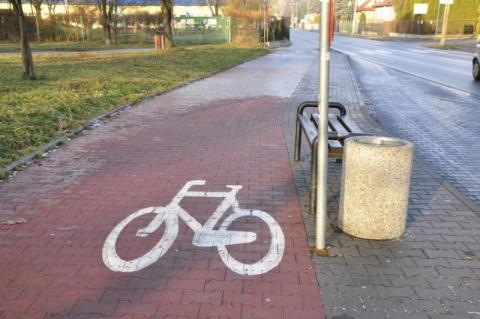 Wzdłuż 29 Listopada będzie nowa trasa rowerowa. Wiemy dokąd poprowadzi