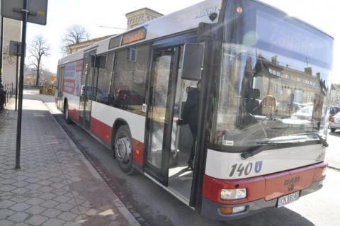 Jutro możesz za darmo jeździć autobusami! Jest tylko jeden warunek