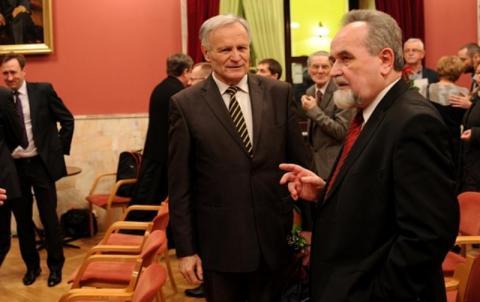 """Kto przyjdzie rządzić """"Sokołem"""" po Antonim Malczaku"""
