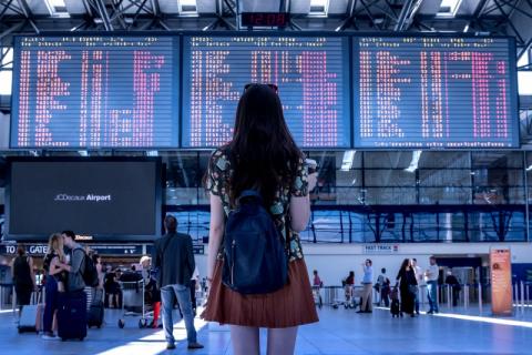Zlikwidowane połączenia i pikująca liczba pasażerów, czyli dwa oblicza flygskam