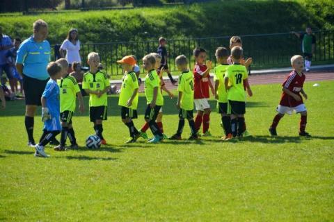 Szkółki piłkarskie czy duże akademie klubowe? Co jest w Nowym Sączu na topie