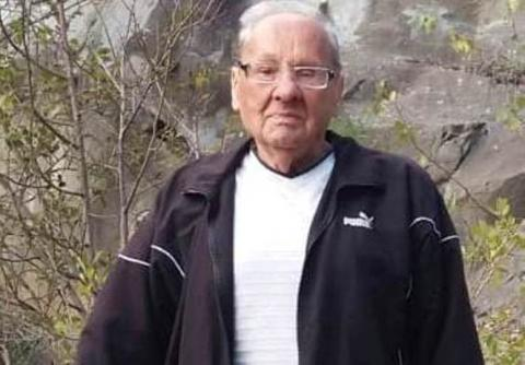Pilne! Zaginął 87-letni Aleksander Toman. Jego życie może być zagrożone
