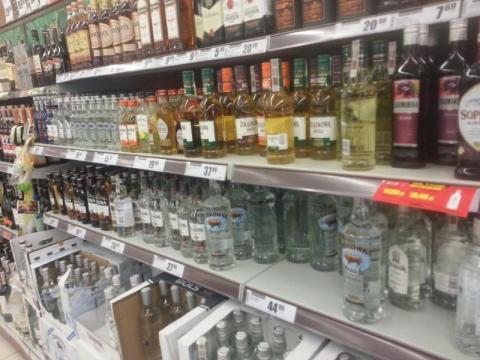 W Nowym Sącz po godzinie 22 alkoholu nie kupisz. Czy ten zakaz coś zmienił?