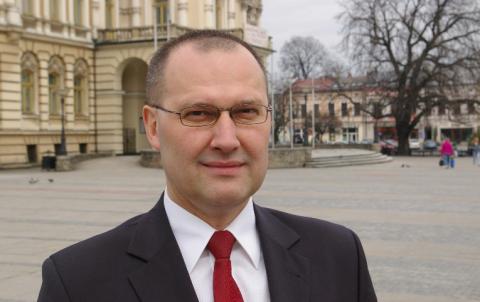 Andrzej Romanek