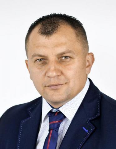 Andrzej Sułkowski nowy radny gminy Łukowica.