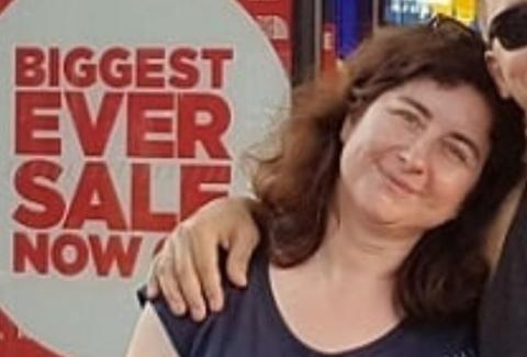 Policja szuka zaginionej Anny Chrzanowskiej. Od sześciu dni nie daje znaku życia
