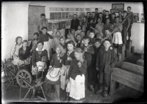 Wirtualne Muzeum Sądecczyzny. Zdjęcia Mieczysława Cholewy