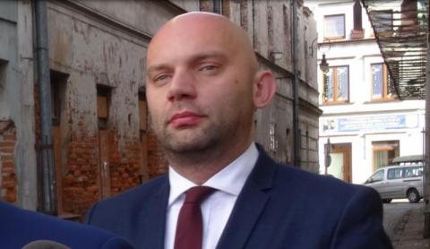 Nowy Sącz: czyżby to Artur Bochenek zostanie jednym z zastępców Ludomira Handzla?