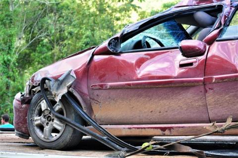 Jak sprawdzić czy samochód nie był kradziony? Wystarczy numer VIN