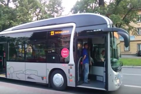 Nowy Sącz: Milion dwieście tysięcy za autobus?! MPK na to stać? [VIDEO]