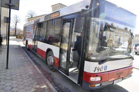 Podegrodzie: MPK - zobacz nowy rozkład jazdy dla trzech linii