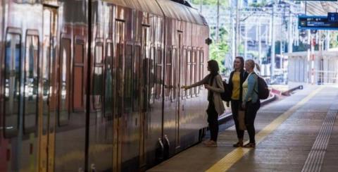 Nowy rozkład jazdy pociągów od września