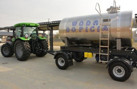 Chełmiec: jest plan na problemy z wodą? Wielkie zaskoczenie