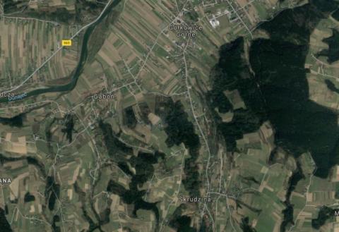 Stary Sącz: Uwaga! Ograniczą ruch na trasie z Gołkowic do Gabonia. Kiedy?