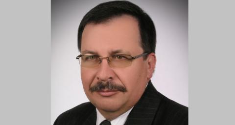 Grzegorz Baran. Dyrektor szkoły, który chce być posłem