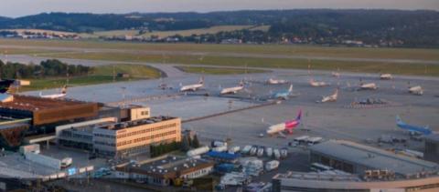 Już wiadomo, kiedy odmrożą samoloty. Co z krakowskim lotniskiem?