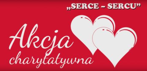 Sądeckie firmy wzięły udział w akcji Serce-Sercu