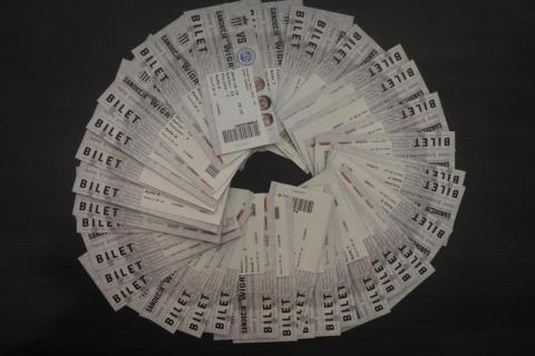 MKS Sandecja - Wigry Suwałki. Mamy dla Was 40 biletów na mecz
