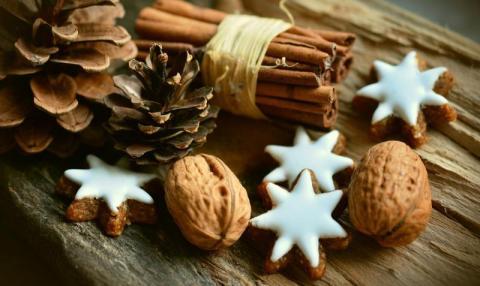 3 sposoby jak w jeden dzień stworzyć świąteczny nastrój i poczuć magię świąt