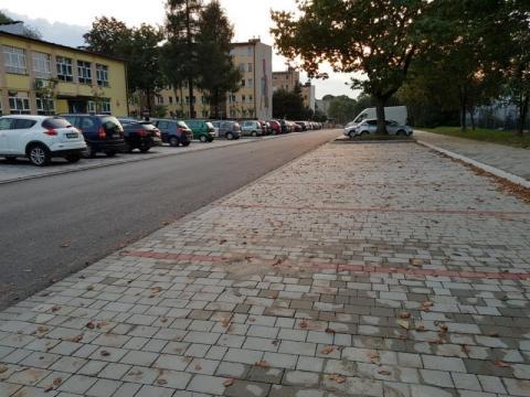 Nowy Sącz, Broniewskiego: widać już włożone miliony? Zobacz efekty remontu