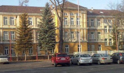 Czy będzie komisariat policji przy ulicy I pułku Strzelców Podhalańskich?