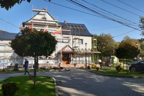 Łabowa: 3,5 miliona złotych na inwestycje w przyszłorocznym budżecie gminy