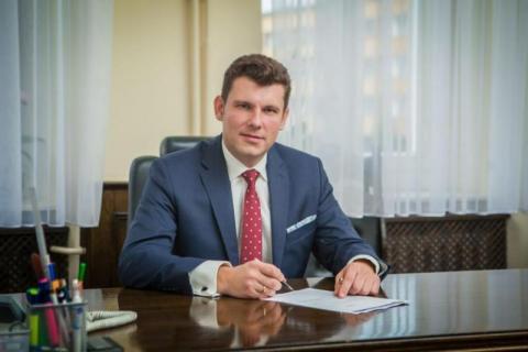 Gorlice: burmistrz Rafał Kukla zapowiada wiele inwestycji w przyszłym roku